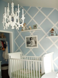 The 36 chandelier project nursery aloadofball