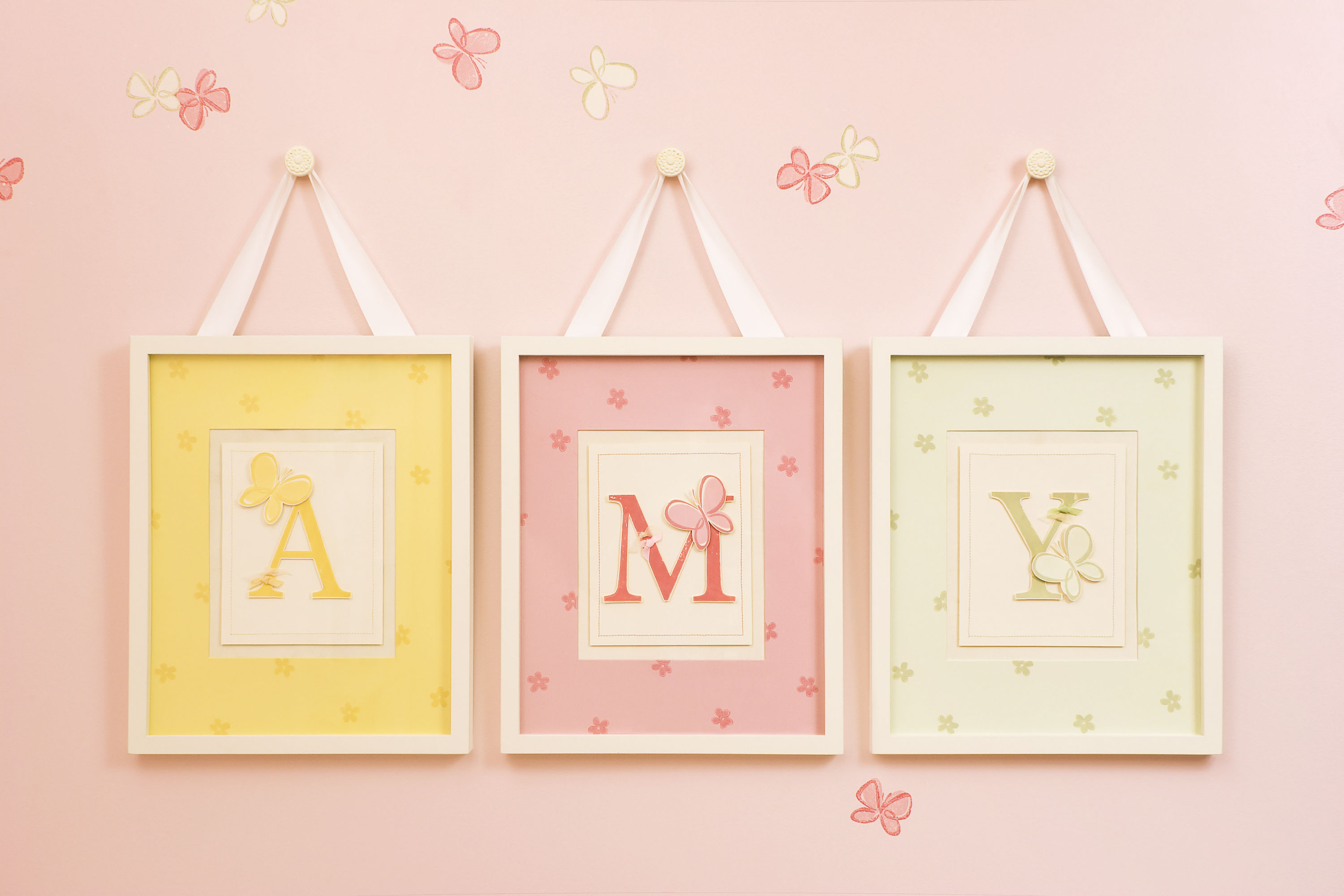 Stampin up wall art with the numerous material selections available at stampin up any nursery can be enhanced with the solutioingenieria Images
