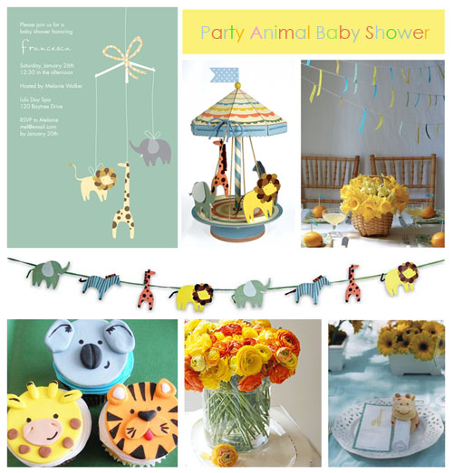 Baby Shower Food Ideas Baby Shower Themes Ideas Neutral