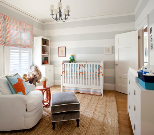 Design Reveal: Hawken's Nursery by Anyon: A.K.A. Mom « Project Nursery