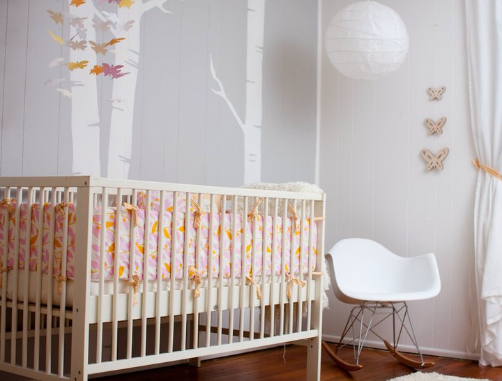 Fabulous Modern Baby Girl Nursery Ideas 720 x 546 · 62 kB · jpeg