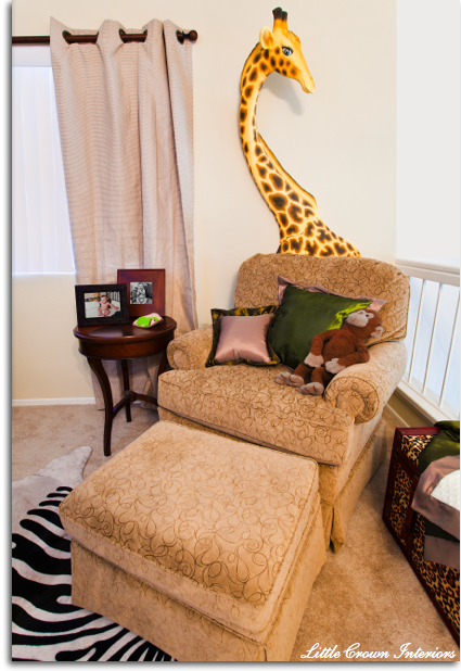 Baby Boys Safari Nursery Design Theme Ideas Photos