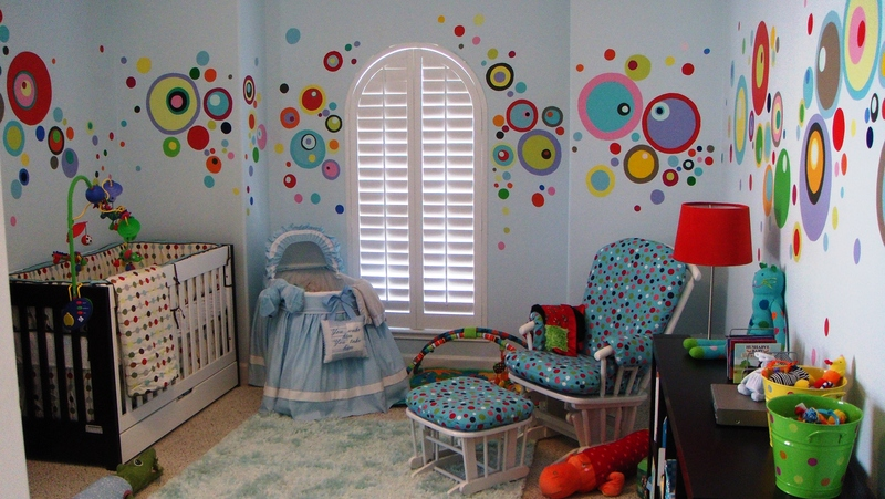 Baby Room 049