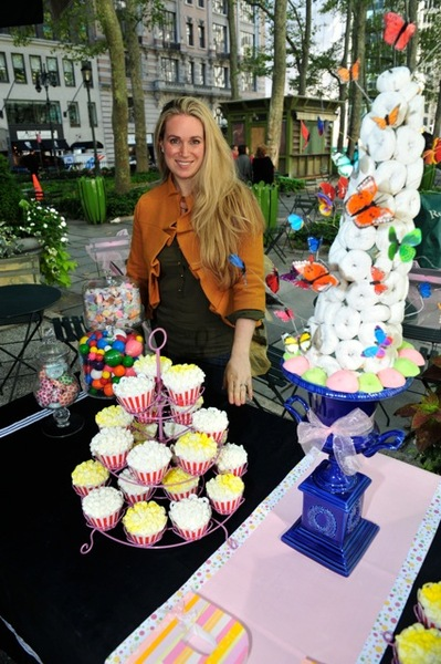 piper kayle candy buffet