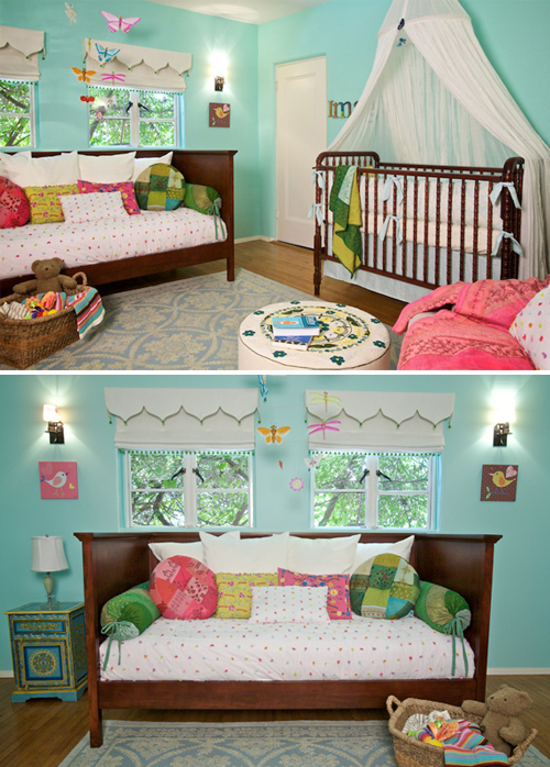 design board a bohemian inspired room