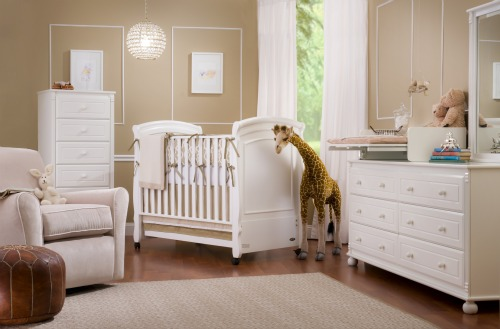 creating a unisex nursery. Black Bedroom Furniture Sets. Home Design Ideas