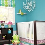 Andrika King Design Crib