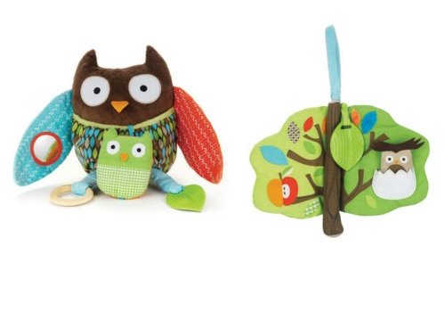 Skip Hop Activity Toy Bundle