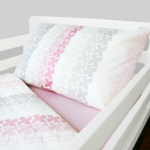 Logan Toddler Bedding Set
