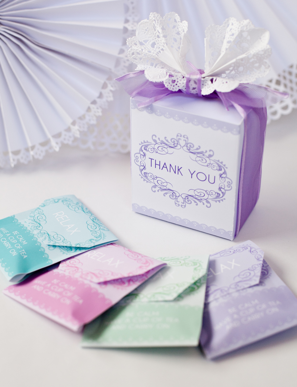 Diy baby shower favor boxes - Diy Baby Shower Favor Boxes 5