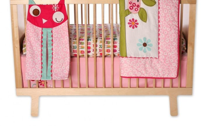 owls-4-piece-crib-bedding-set-1