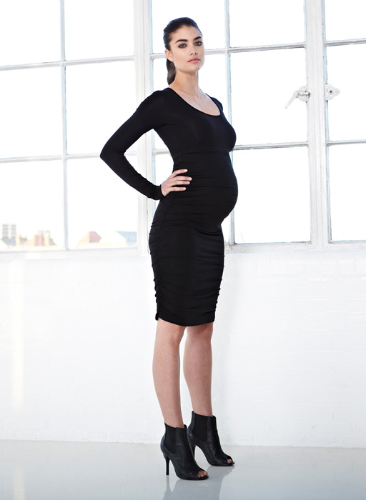 Maternity sexy outfits