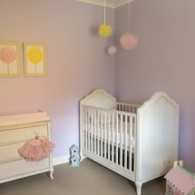 princess polly's nursery