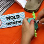 Mold a Monster fun!!