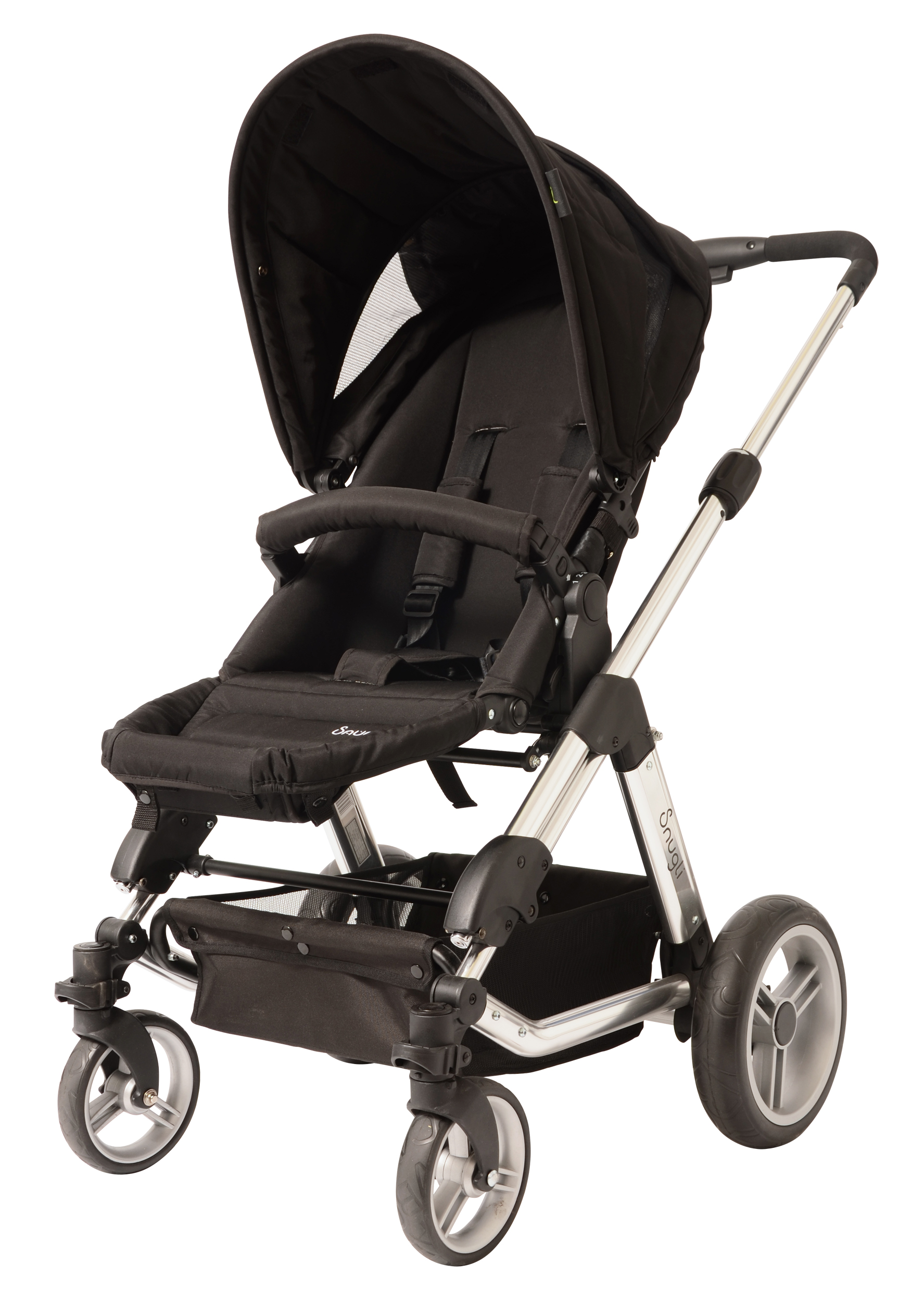 Snugli Stroller With Style Set Review