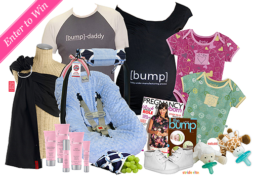 Baby Swags | Celebrity Gifting, Marketing and PR