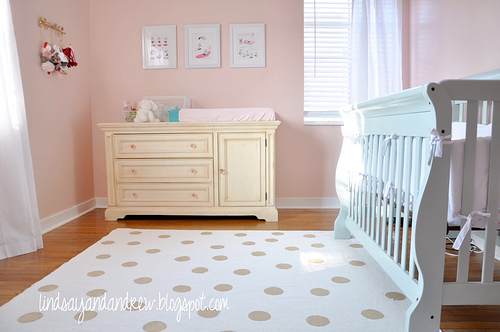 Orchid Pink Project Nursery
