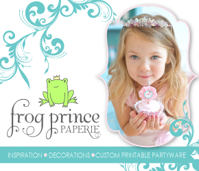 Frog Prince Paperie