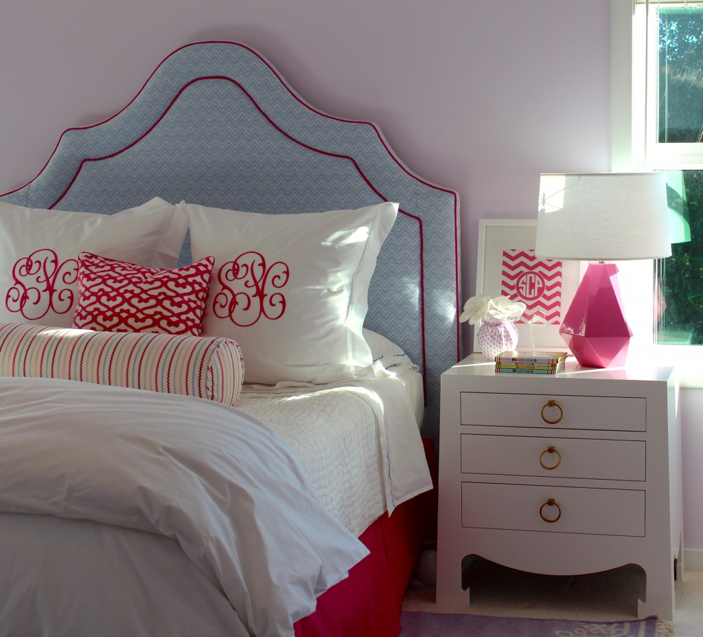 Readers' Favorite: Greenbrae Girl's Room