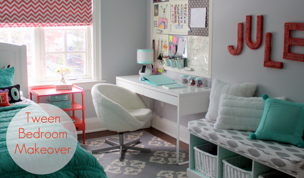 Pretty Tween Bedroom Project Nursery