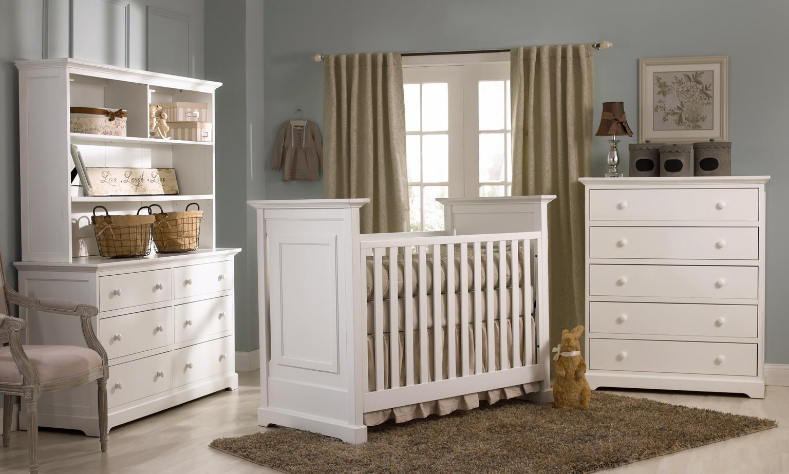 Giveaway Munire Chesapeake Classic Crib Project Nursery