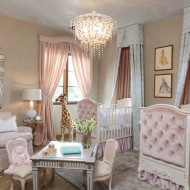 Baby Nursery Decor Room Themes Design Ideas Project Nursery