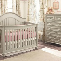 Echelon Nantucket Convertible Crib by Munire