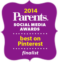 Project Nursery Parents Magazine Best on Pinterest