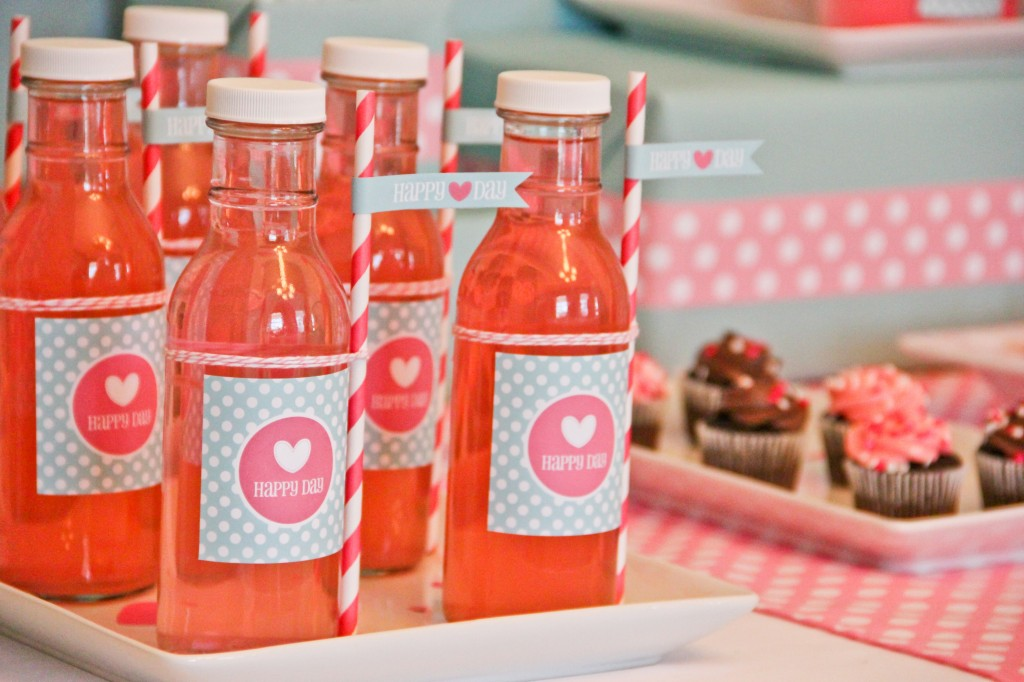 Love is Sweet Valentine's Day Party - Project Nursery