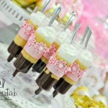 Princess Party Cake Cups