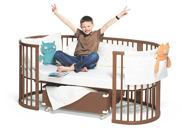the stokke sleepi system project nursery. Black Bedroom Furniture Sets. Home Design Ideas
