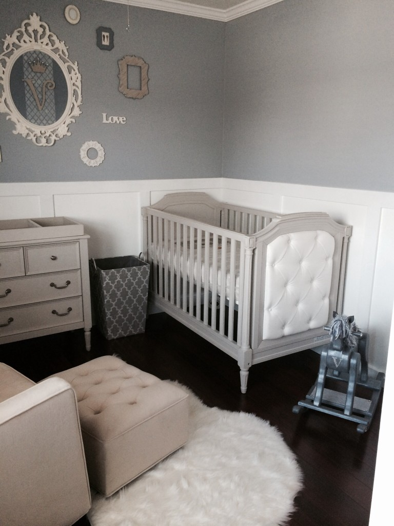 Crib Bedding Baby Boy Rooms: Elegant Baby Boy Nursery