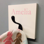 Personalized Wall Hook