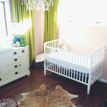 Wyoming Inspired Nursery