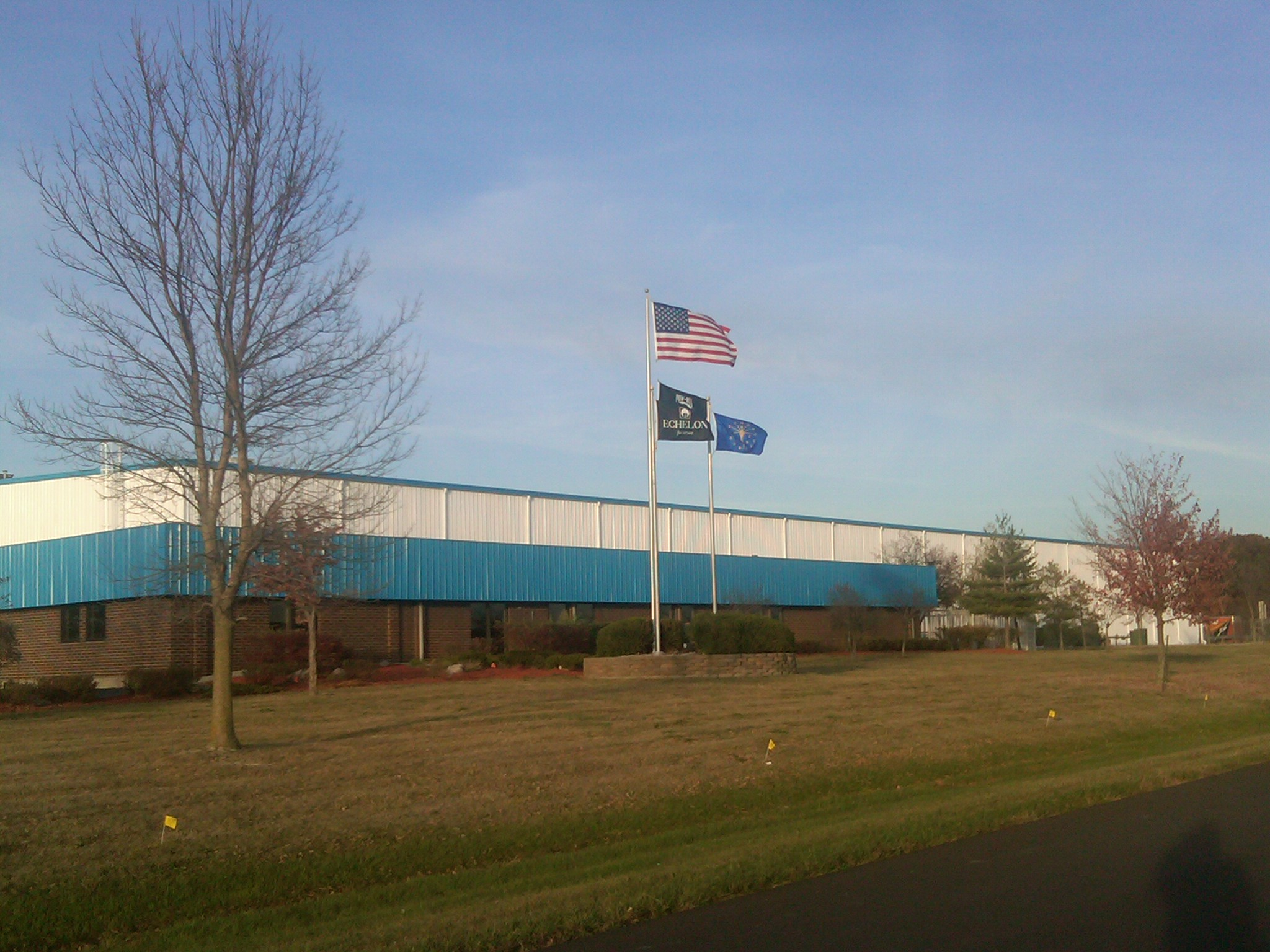 Munire Factory in Indiana