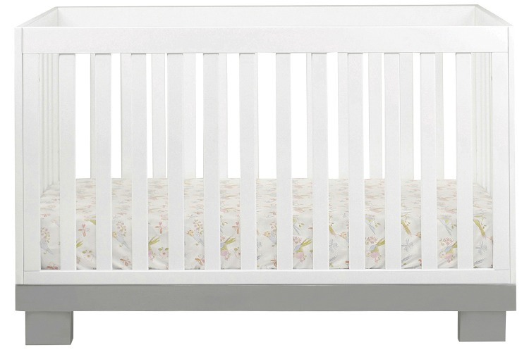 Babyletto Modo Crib from Simply Baby Furniture