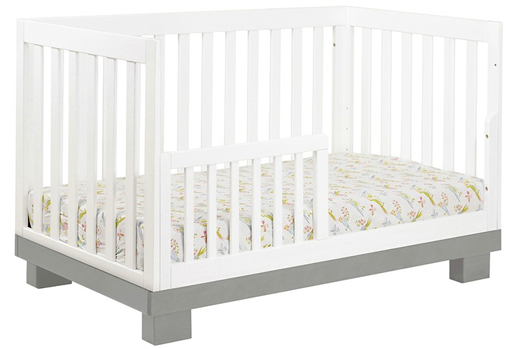 Babyletto Modo Toddler Bed from Simply Baby Furniture