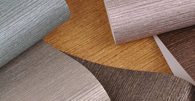 Innovation's Foundation Vinyl Wallcovering