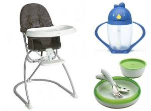 Feeding Gear for Babies