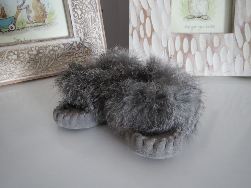 Rabbit Moccasins