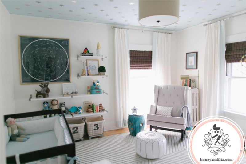 Gallery Roundup Quot Fake It Quot Wallpaper Project Nursery