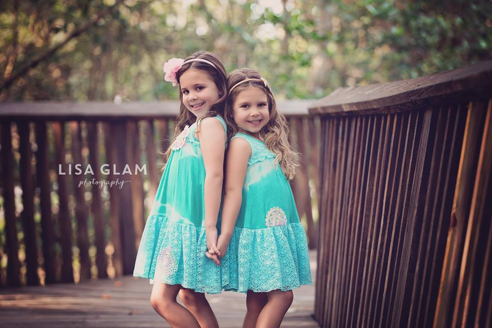 Girls Dresses from Petite Me