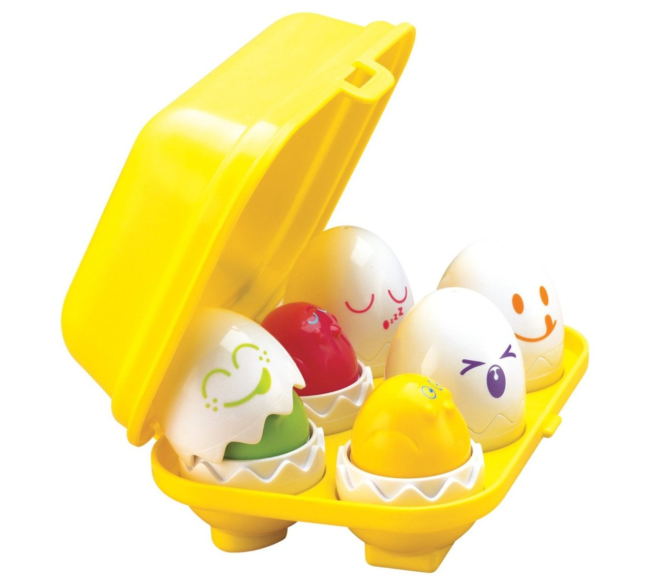 Egg Matching Toy