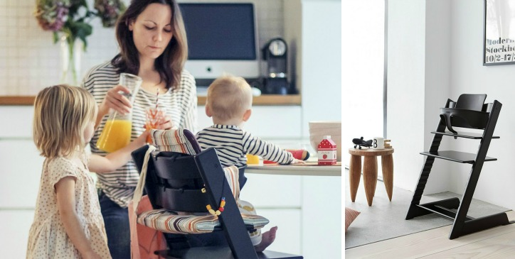 Tripp Trapp Chair from Stokke