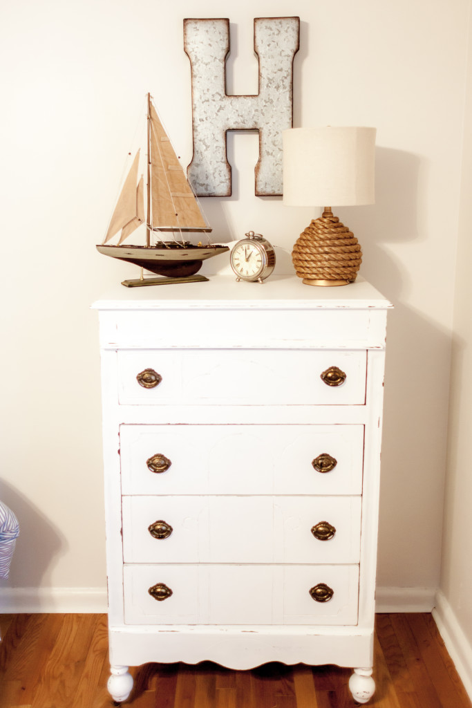 Nautical Nursery Decor - Project Nursery
