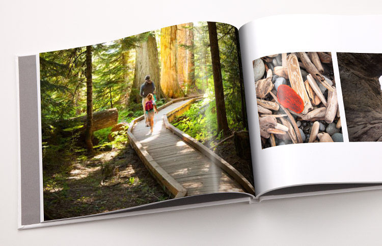 Photo Book from MyPublisher