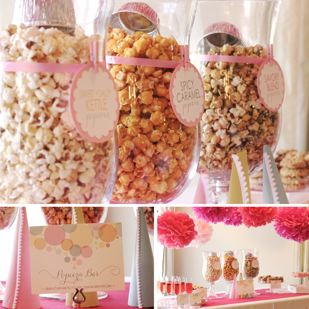 ready to pop baby shower favors the hippest