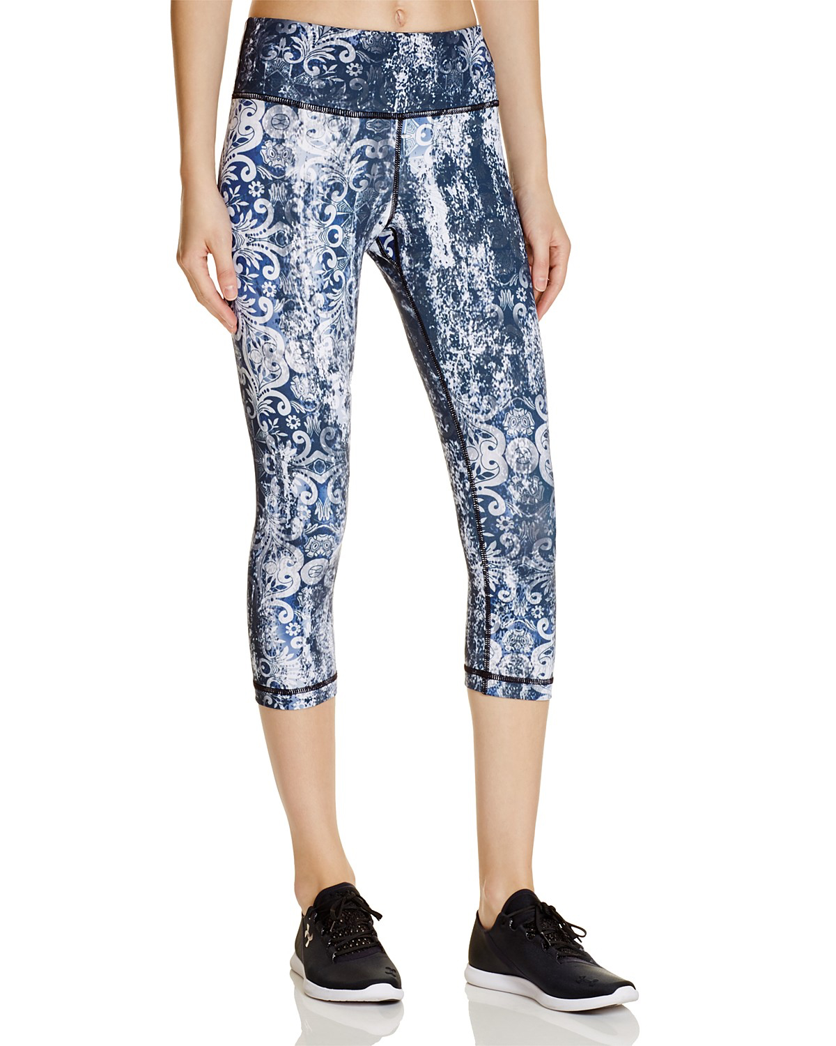 Capri Leggings from Bloomingdale's