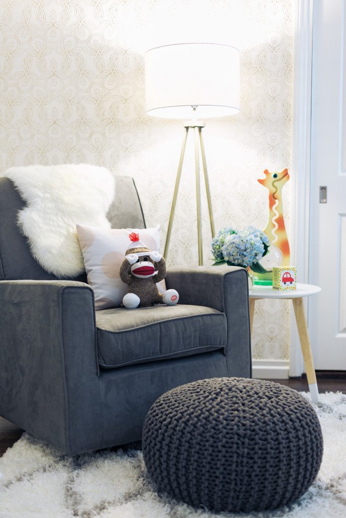 The Style Editrix Nursery