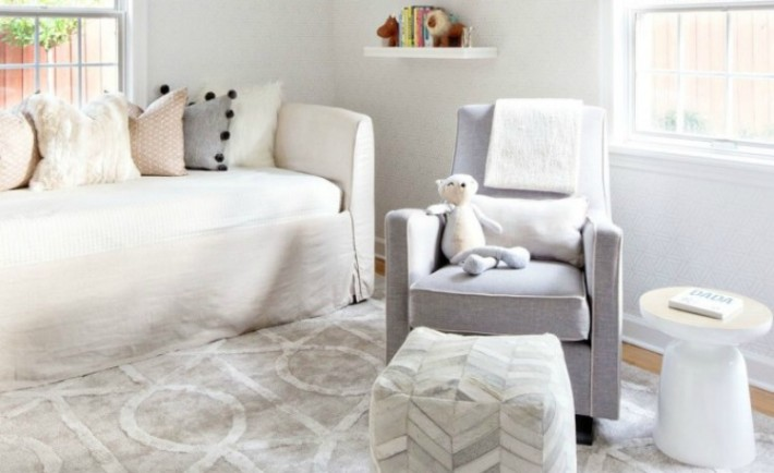 Neutral Nursery Design - Project Nursery